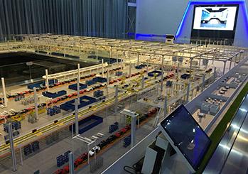 西安必威体育官方网站机械必威中国设计有限公司