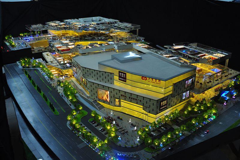 陕西工业沙盘必威中国设计