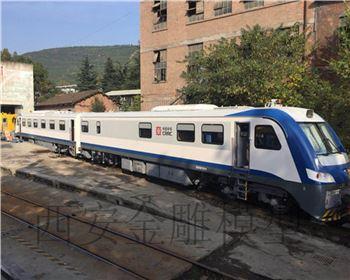 火车必威中国制作过程