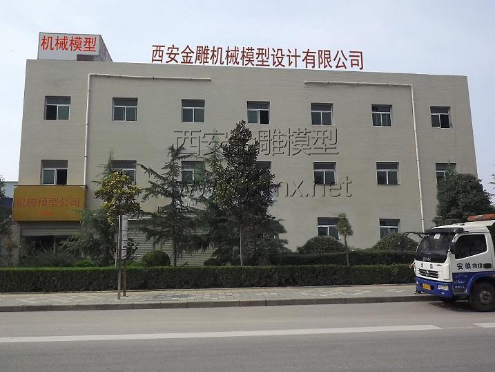西安动态沙盘必威中国